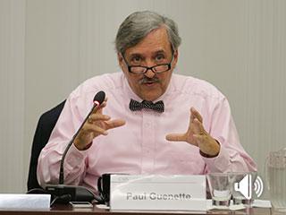 Paul Guenette