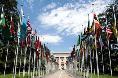 The UN will host the third Financing for Development Conference in July